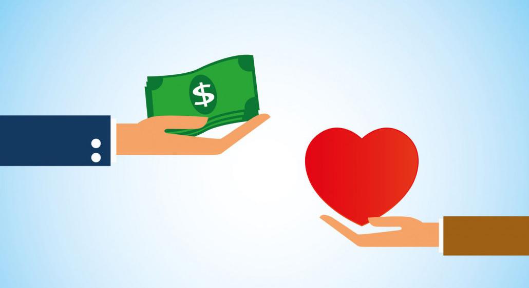 Bạn càng khiến khách hàng hài lòng, khả năng thu lợi nhuận càng cao
