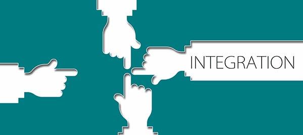 Integrasi mulus dengan platform populer