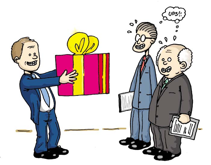 Hiểu rõ khách hàng mong muốn điều gì là bước đầu tiên để khiến họ hài lòng