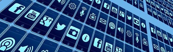 Dorong pelanggan mengenal media sosial Anda