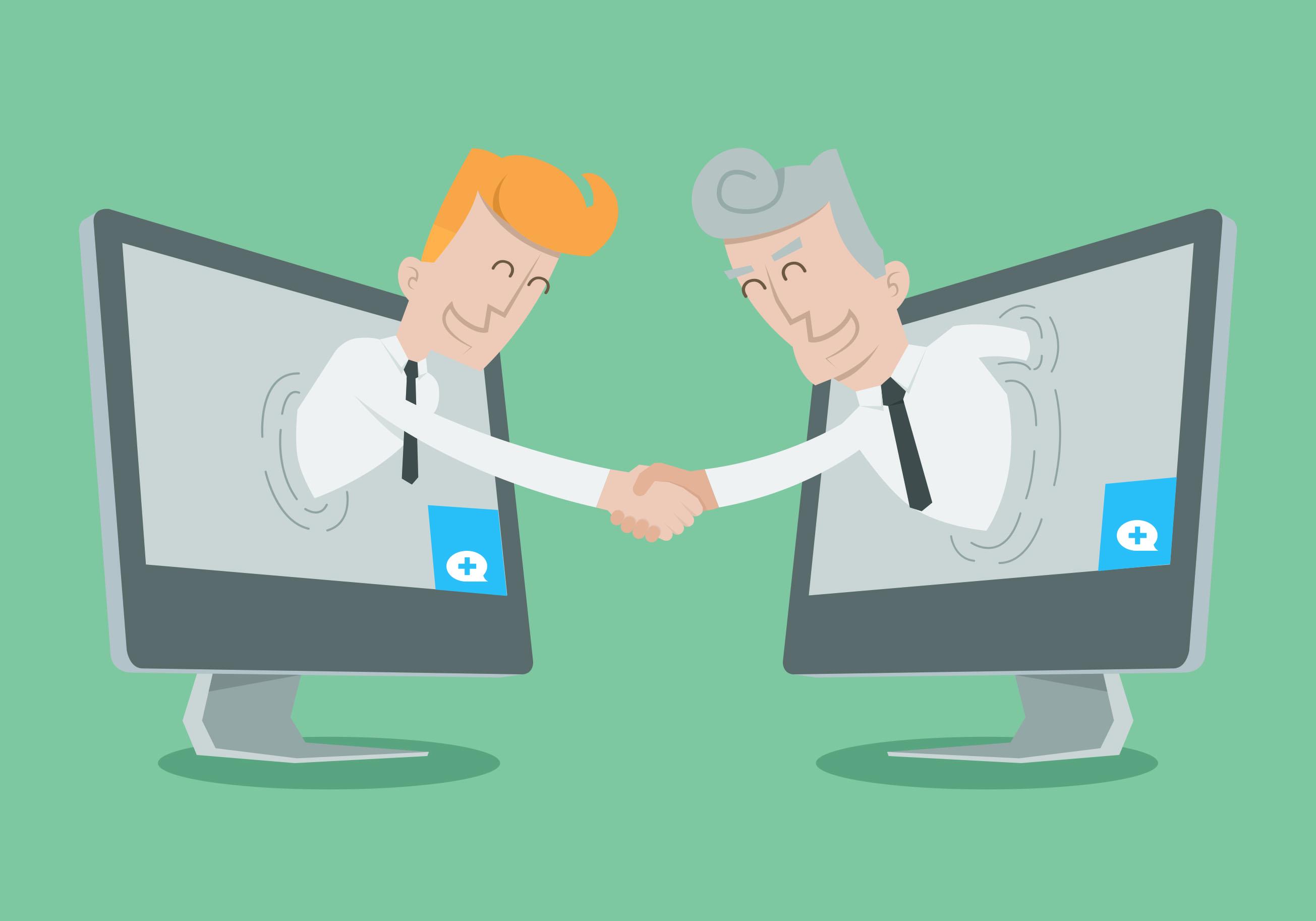 Mở rộng tập khách hàng trung thành qua việc chủ động tương tác để thấu hiểu.