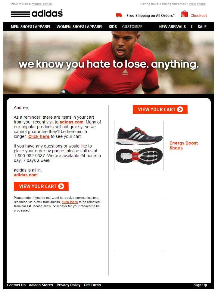 email marketing tự động