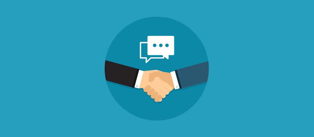 Live chat giúp tăng chuyển đổi trong phễu bán hàng