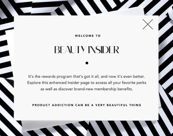 Beauty Insider - Chương trình khách hàng trung thành cực kỳ thành công của Sephora