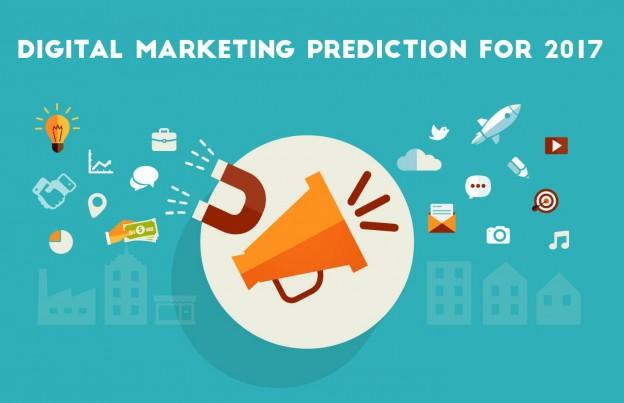 Prediksi Tren Digital Marketing Untuk Bisnis Kecil pada Tahun 2017