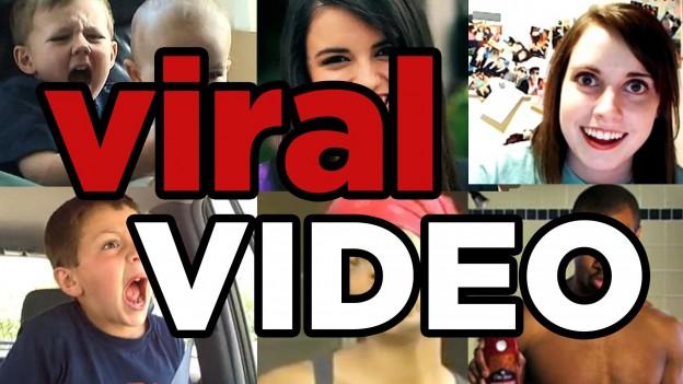 Membuat Video Menjadi Viral