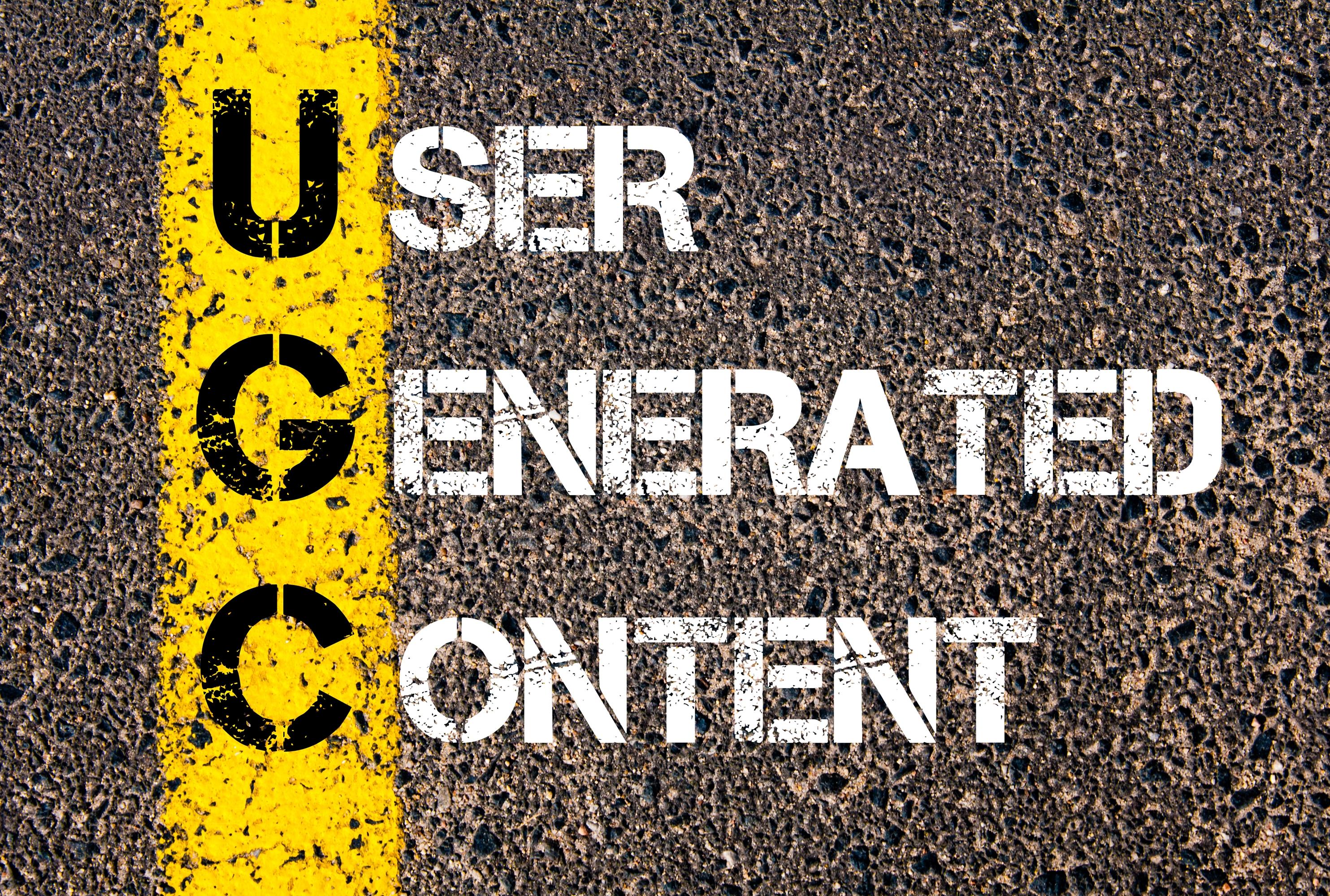 3 Cara Mengembangkan Bisnis Anda dengan User-Generated Content