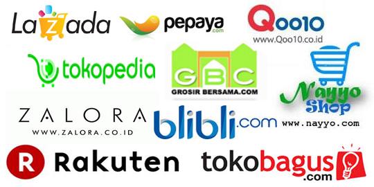 toko-online