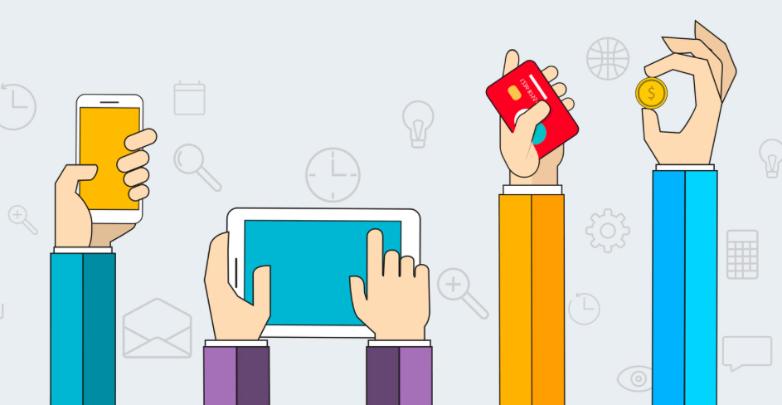 Website bán hàng cần phải có phương thức thanh toán đa dạng