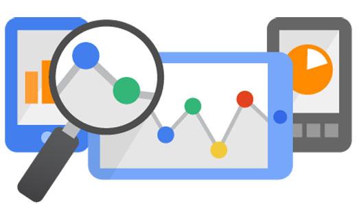 phân tích để thiết kế một chiến lược tiếp thị kỹ thuật số mạnh mẽ