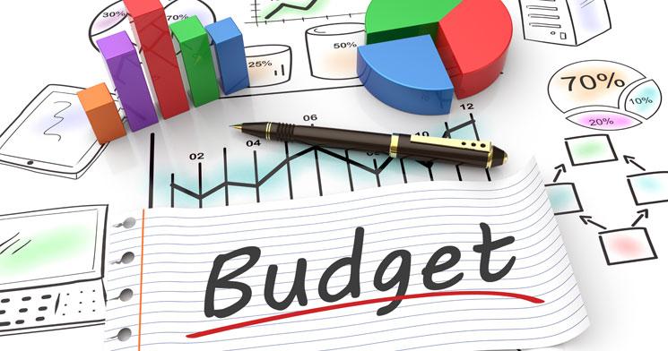 ngân sách trong một chiến lược tiếp thị kỹ thuật số mạnh mẽ