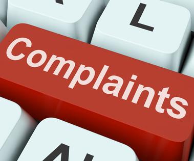 Singkat dalam menghadapi keluhan pelanggan online