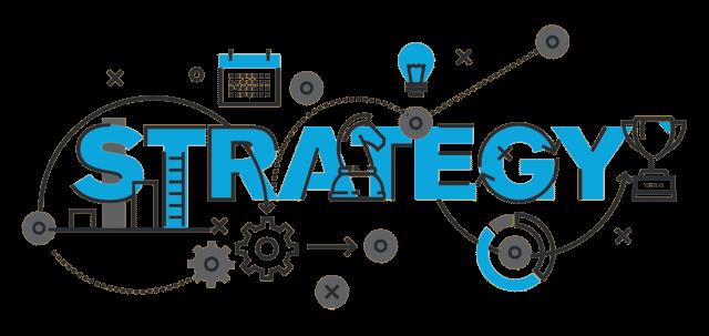 chiến lược tiếp thị kỹ thuật số mạnh mẽ
