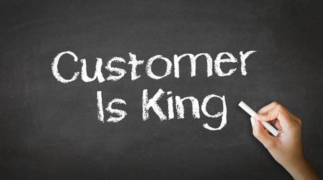 Anda salah, hal yang tidak boleh dikatakan pada pelanggan
