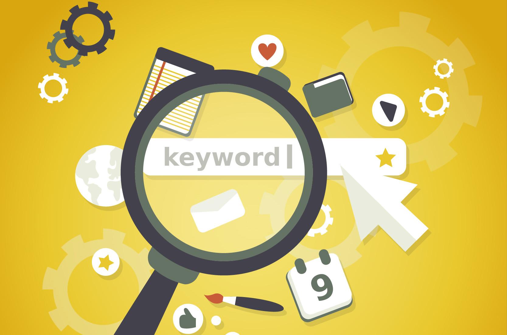 Kết hợp content marketing và quảng cáo để lập kế hoạch từ khóa hiệu quả