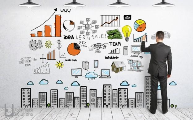 5 Langkah Penting untuk menciptakan rencana pemasaran bisnis