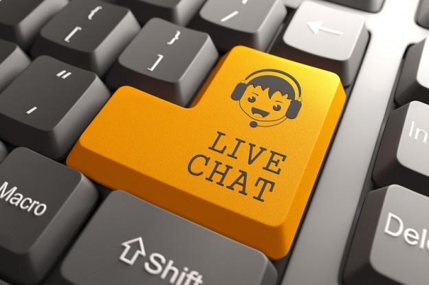 tích hợp live chat