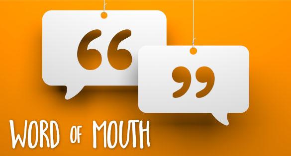 6 Tips Pemasaran 'Word of Mouth' Agar Orang Membicarakan Bisnis Anda