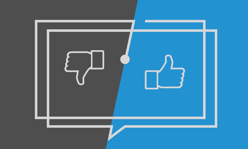 Khách hàng giận dữ thành khách hàng hài lòng với live chat