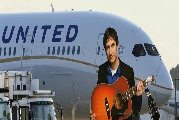 dịch vụ khách hàng United Airlines