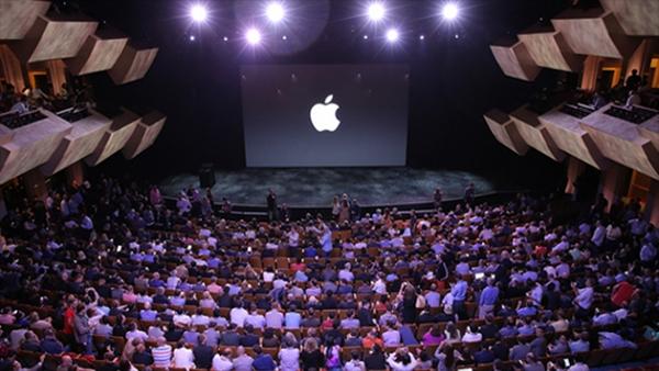 Marketing truyền miệng của Apple