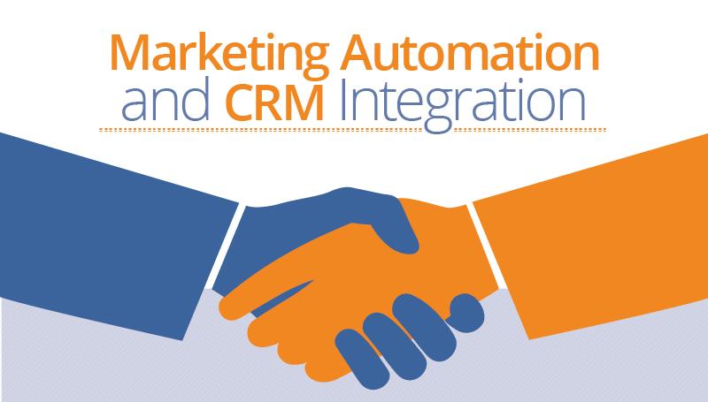 Kết hợp Marketing Automation và CRM để bùng nổ