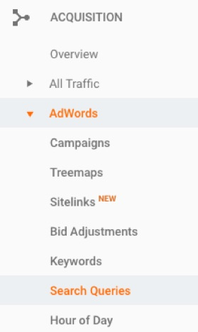 search-queries-google-analytics