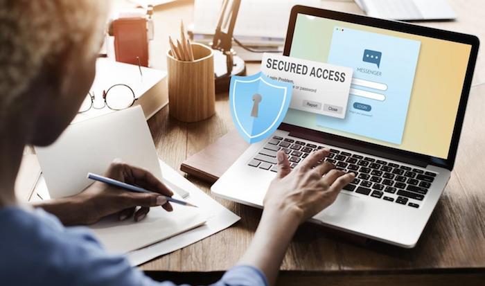 bổ sung thông tin bảo mật giảm tỷ lệ bỏ giỏ