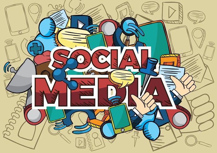 Sử dụng mạng xã hội để kết nối trực tiếp với khách hàng