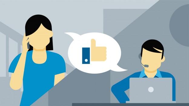 Nghệ thuật giao tiếp với khách hàng