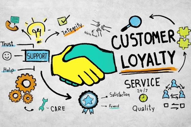 Lòng trung thành khách hàng