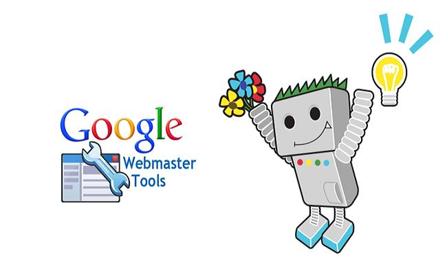 Phân tích các yếu tố liên quan tới tìm kiếm bằng cách sử dụng Google Webmaster Tools để tìm có mình một hướng đi hiệu quả nhất