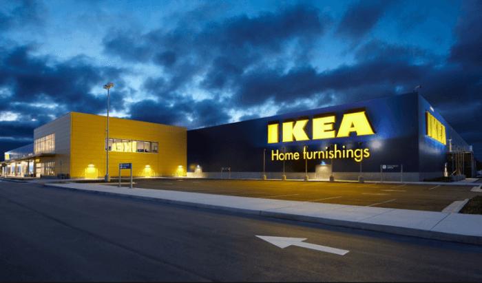 Chiến lược thương hiệu IKEA