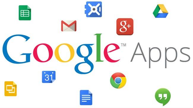 Ứng dụng Google thay đổi hình thức SEO