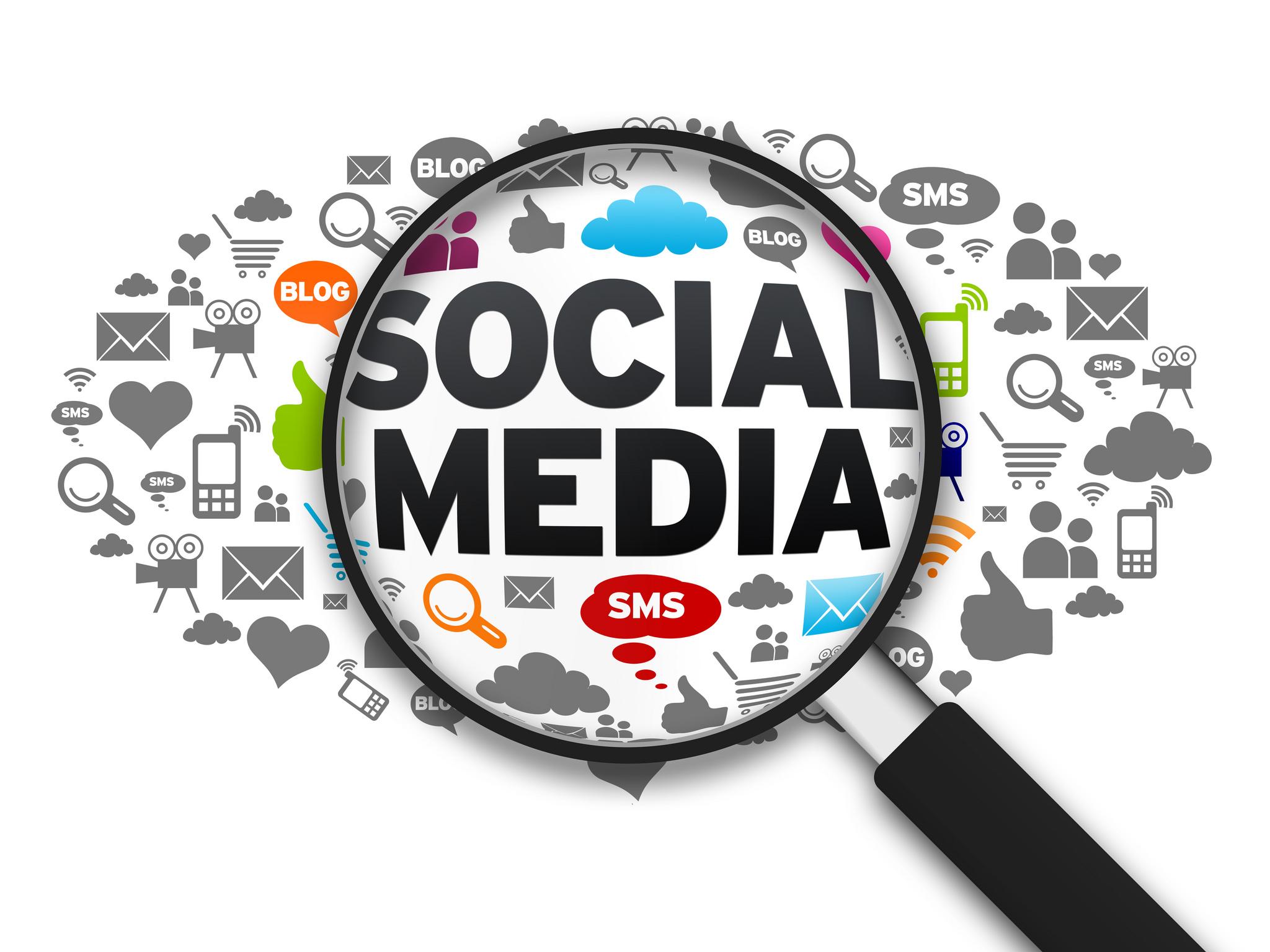 Xu hướng dịch vụ khách hàng - mạng xã hội