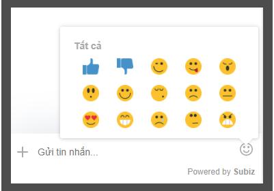 Phân loại khách hàng qua Emoji