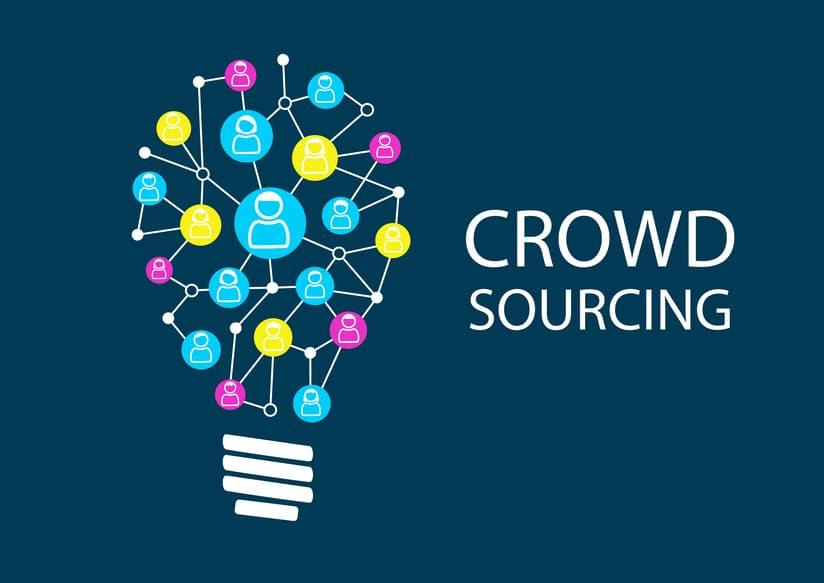 Xu hướng dịch vụ khách hàng - crowdsourced design