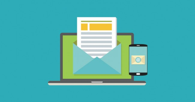 email marketing-time