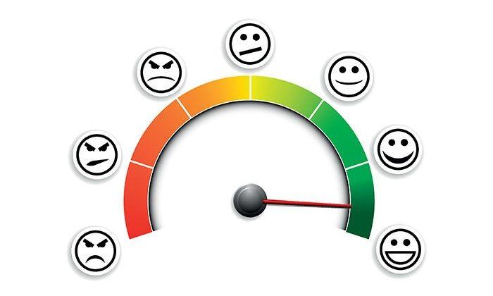 sự hài lòng của khách hàng 1
