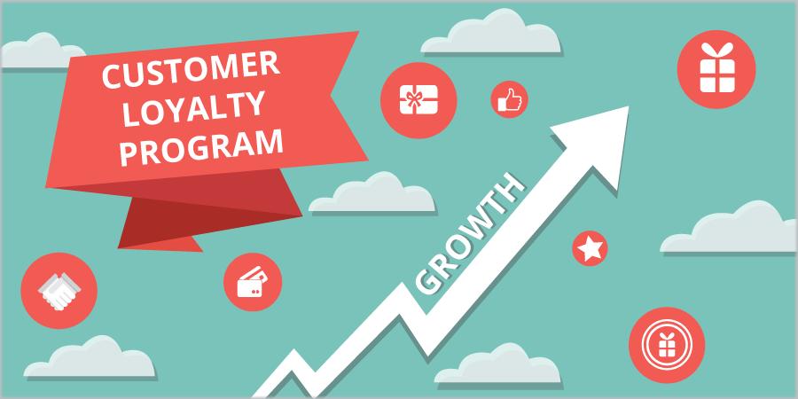 Hãy cân nhắc chạy chương trình khách hàng trung thành