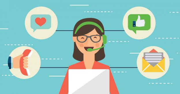 Cải thiện dịch vụ là cách để tăng lượng khách hàng trung thành