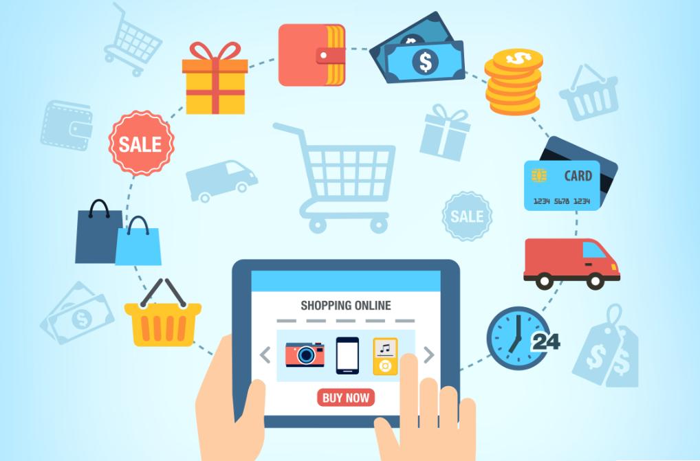 Hoạt động kinh doanh online rất cần đến việc tổng hợp báo cáo thống kê thường xuyên