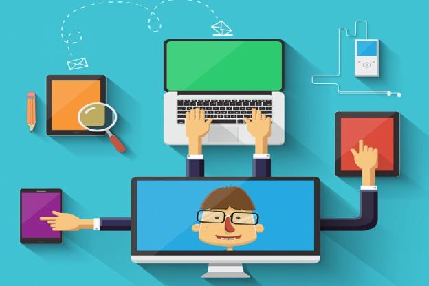 Quản lý nhiều website hiệu quả cùng Subiz