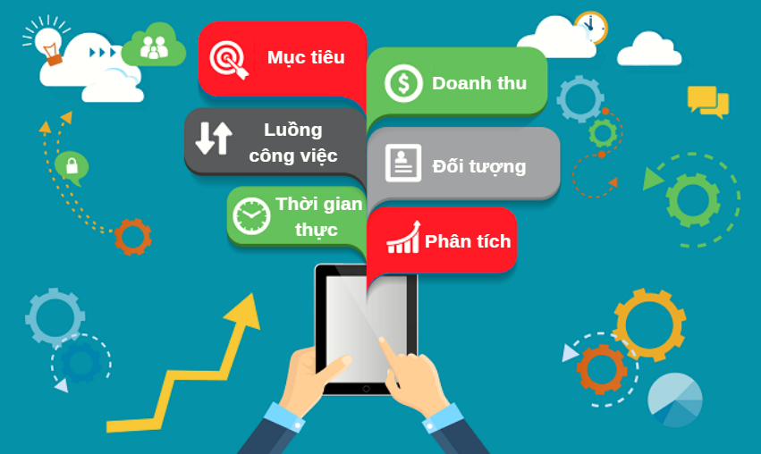 quan ly hoat dong kinh doanh online