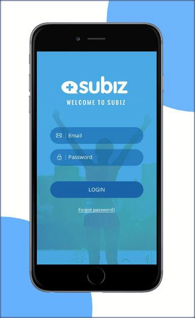 3.2 Subiz App Mobile