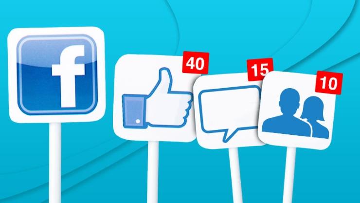 Giải pháp SEO Fanpage Facebook