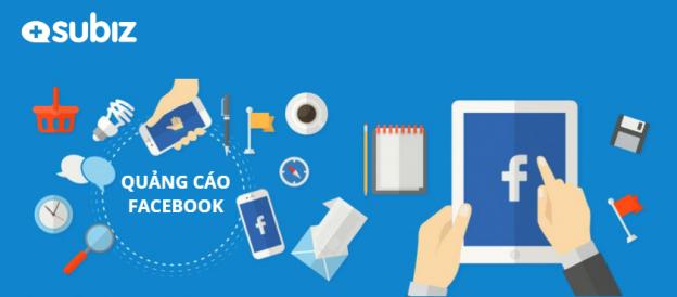 Quang cao tren Fanpage ads