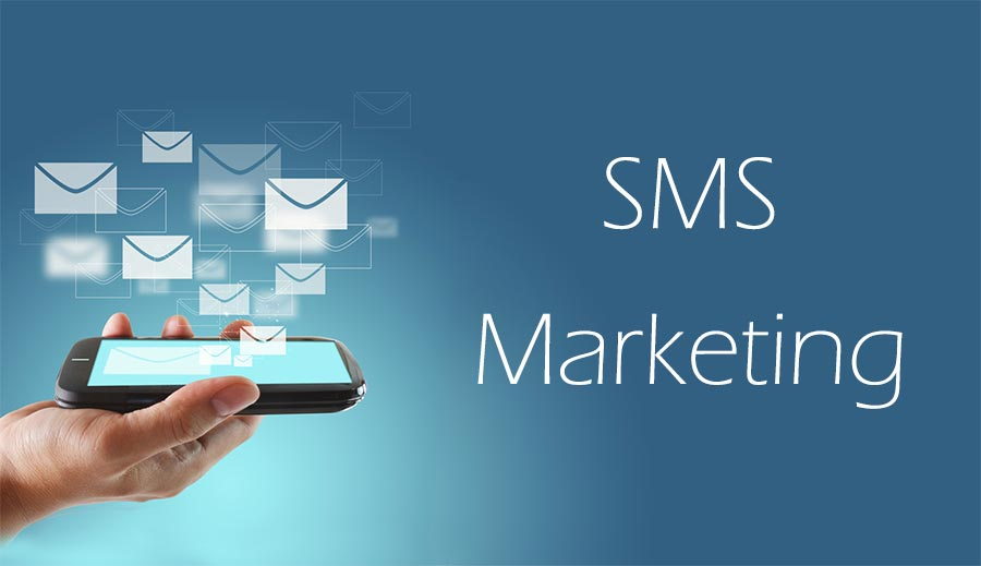 SMS Marketing chưa bao giờ cũ!