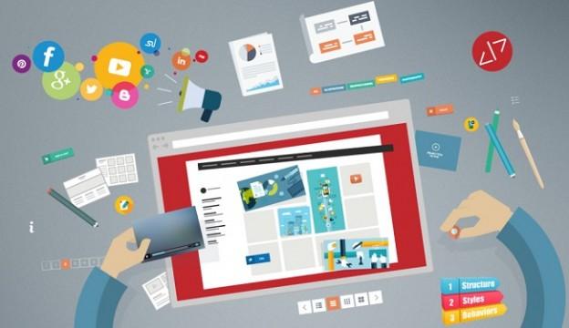 Từ mục tiêu đã xác định, bạn sẽ dễ dàng xây dựng định hướng, nội dung website phù hợp