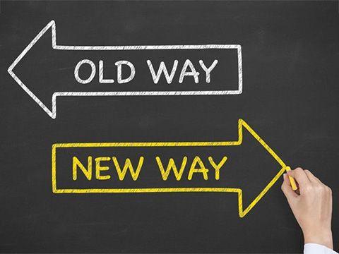 Quản lý chủ động thích nghi với sự thay đổi